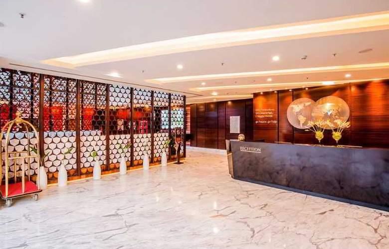 Howard Johnson Bengaluru Hotel - General - 7