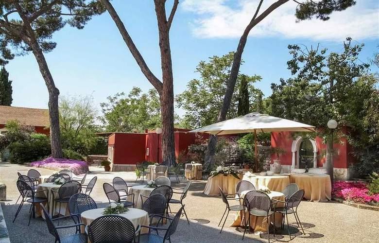 Mercure Villa Romanazzi Carducci Bari - Hotel - 54