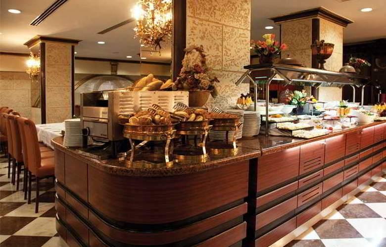 Ickale - Restaurant - 8