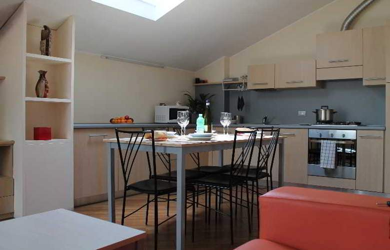 Residence Aurora - Room - 17