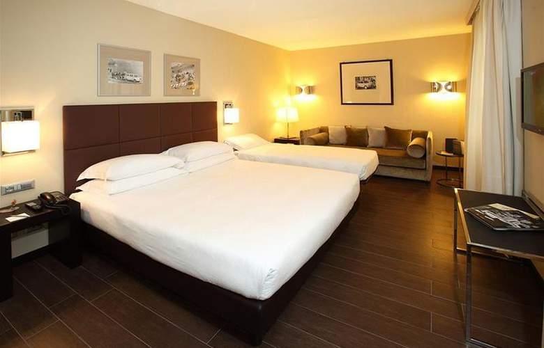 Starhotel Majestic - Room - 4