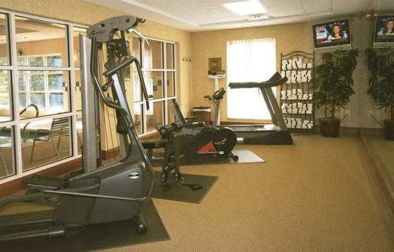 Hampton Inn & Suites Williamsburg Historic - Sport - 2