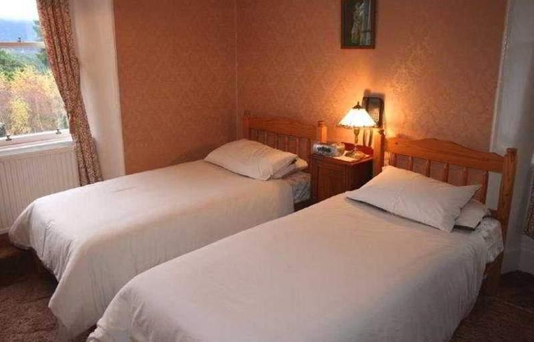 Ossian Inn - Room - 4