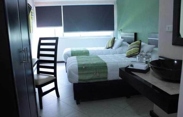 Bg Los Lagos - Room - 3