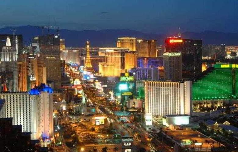 Marriott Suites Las Vegas - Hotel - 5