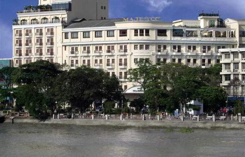 Metropole - Hotel - 0