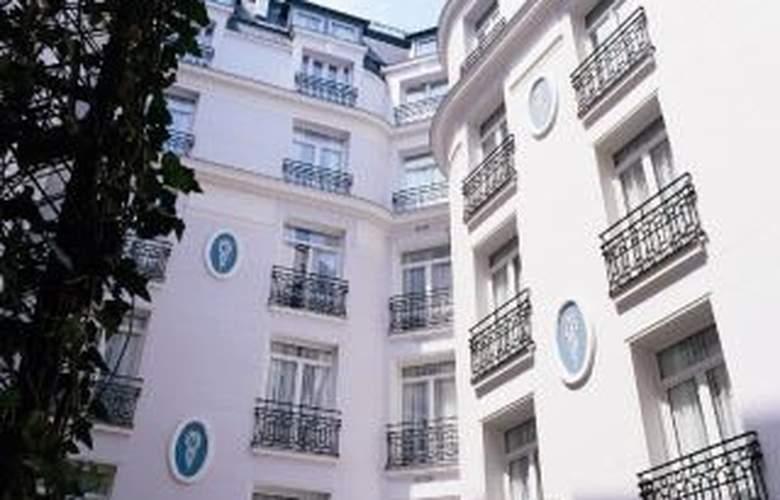 Maison Astor Paris, Curio Collection by Hilton - Hotel - 0