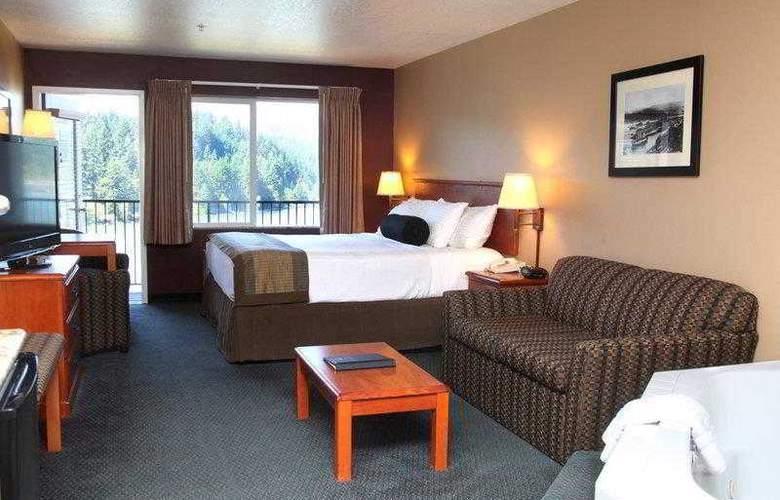 Best Western Plus Columbia River Inn - Hotel - 7
