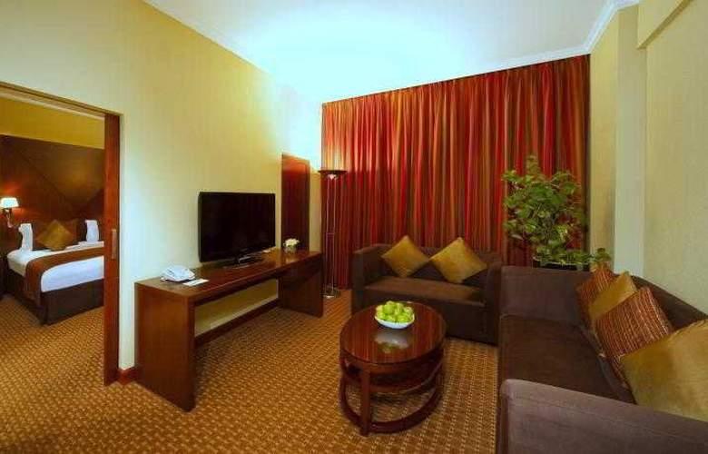 Coral Deira Dubai - Room - 25