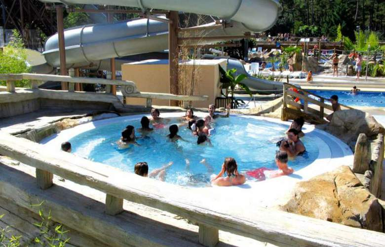 Camping Village Resort & Spa Le Vieux Port - Pool - 5