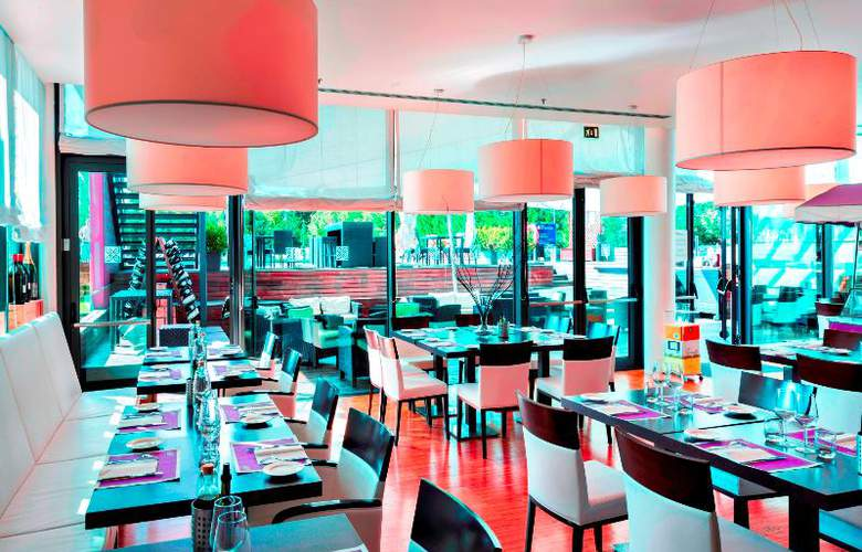 Hilton Garden Inn Venice Mestre San Giuliano - Restaurant - 18