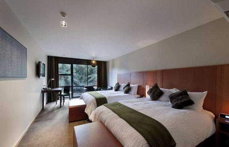 Te Waonui Forest Retreat - Room - 2