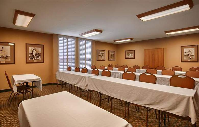 Best Western Inn of Tempe - Conference - 54