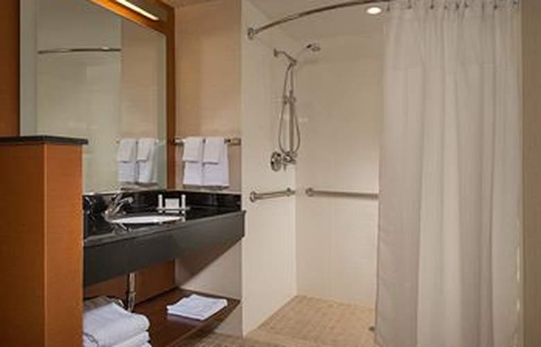 Fairfield Inn & Suites New York Manhattan/Downtown East - Room - 10