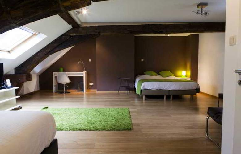 Saint-Nicolas - Room - 22