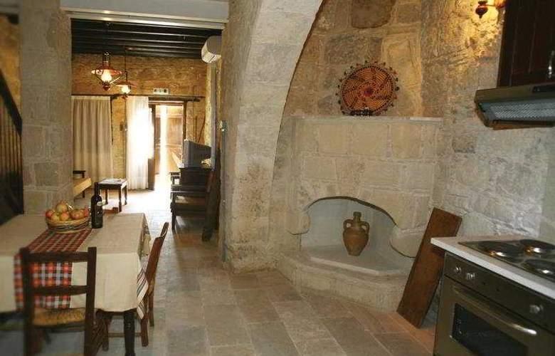 Leonidas Village Houses - Room - 6