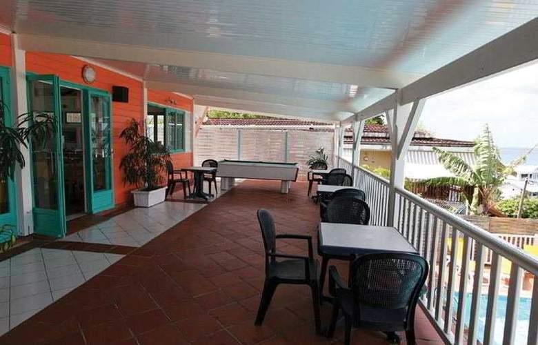 Karibea Residence Le Camelia - Terrace - 5