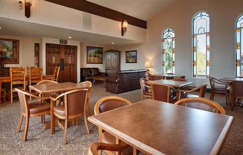 Best Western Casa Grande Inn - Restaurant - 25