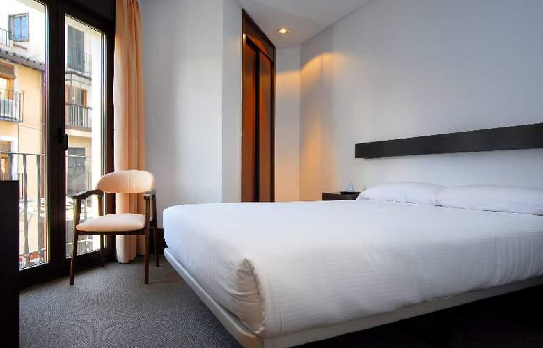 Domus Plaza Zocodover - Room - 8