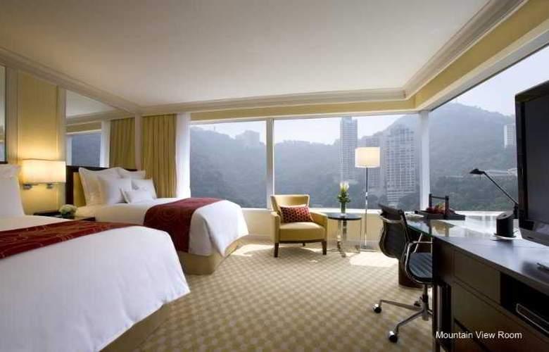 JW Marriott Hong Kong - Room - 3
