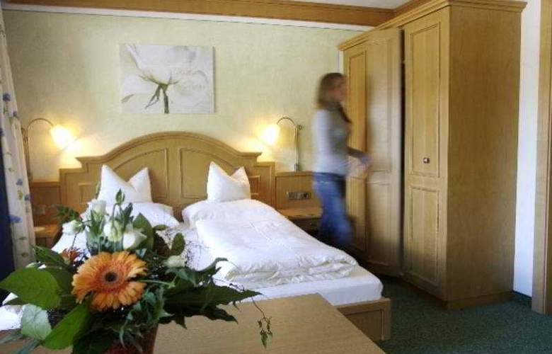 Alpinhotel Berghaus - Room - 5
