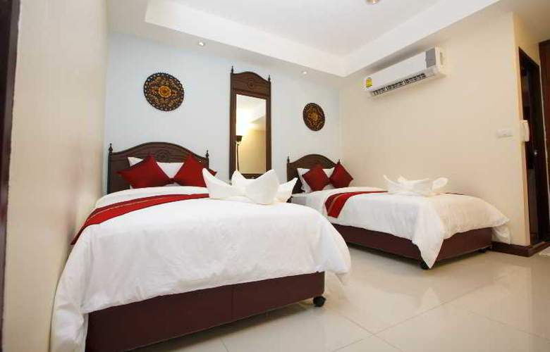 Chang Siam Inn - Room - 9