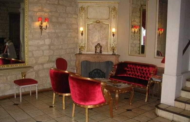 Louvre Piemont - Hotel - 0