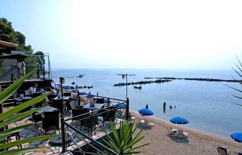 Corfu Holiday Palace - Beach - 20