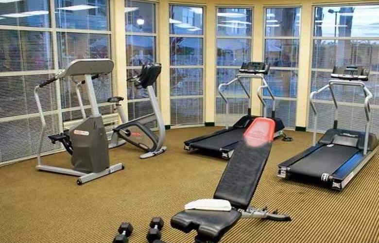 Residence Inn Daytona Beach - Hotel - 14