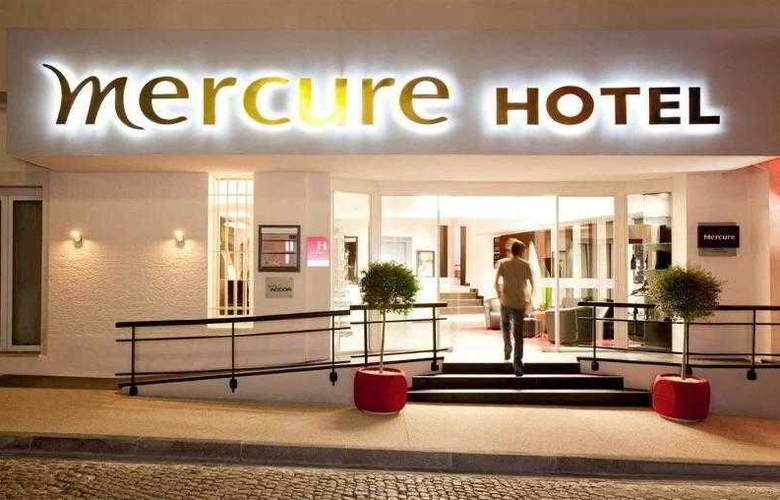Mercure Cite des Papes - Hotel - 2