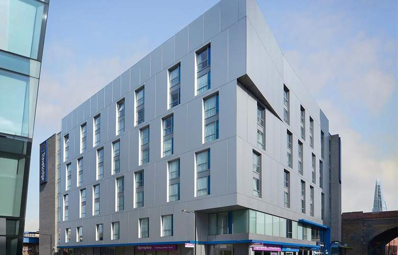 Travelodge London Central Southwark - Hotel - 0