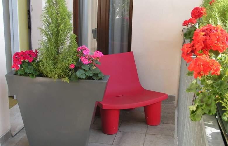 Verdi - Terrace - 4