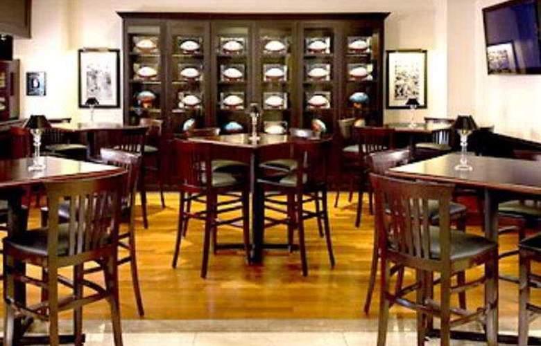 JW Marriott New Orleans - Bar - 3