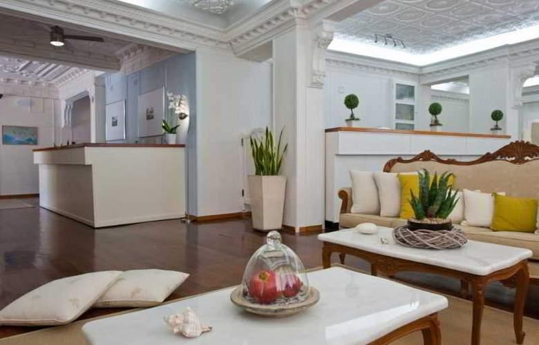 Apollon Boutique Hotel - Hotel - 11