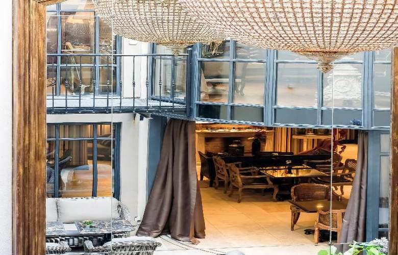 Chateaubriand - Restaurant - 14