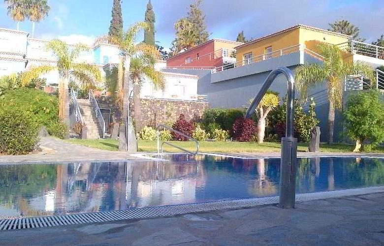 Residencial las Norias - Pool - 59