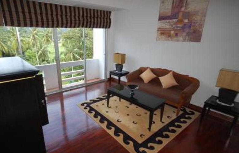 Orchid Kathu Heights - Room - 0