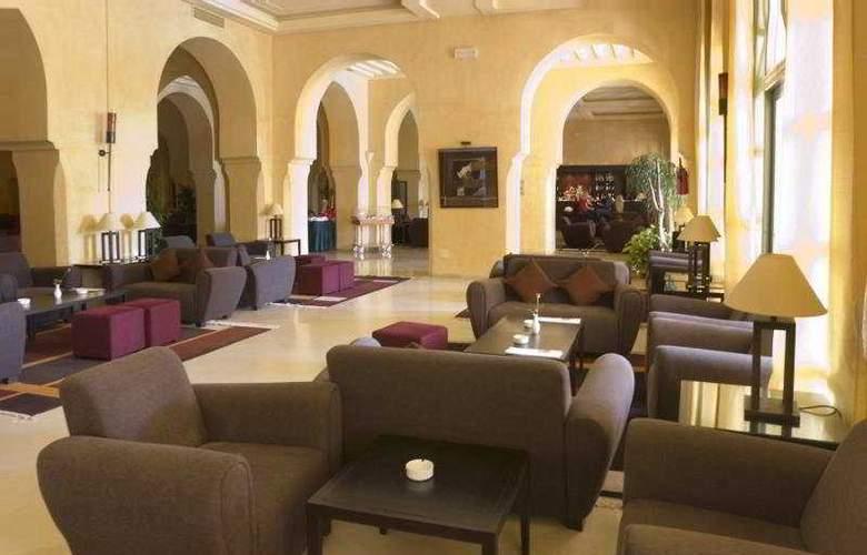 Alhambra Thalasso - Bar - 4