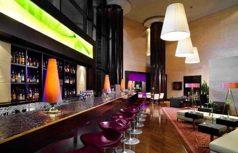 The Westin Leipzig - Bar - 24