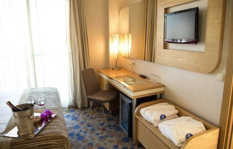 Marina Hotel - Room - 26