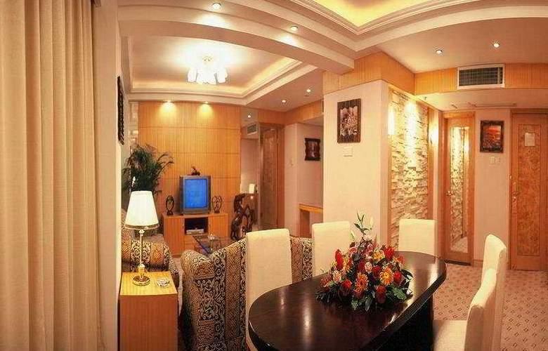Golden Lustre Shenzhen - Hotel - 0