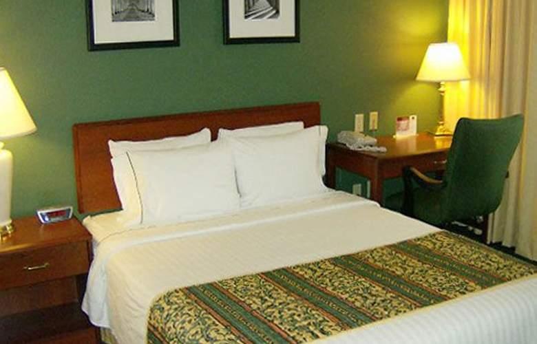 Residence Inn by Marriott Kansas City Independence - Room - 7