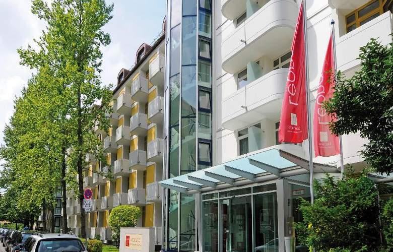 Leonardo Hotel & Residenz Muenchen - Hotel - 8