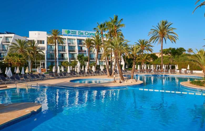 Protur Sa Coma Playa Hotel and Spa - Hotel - 0