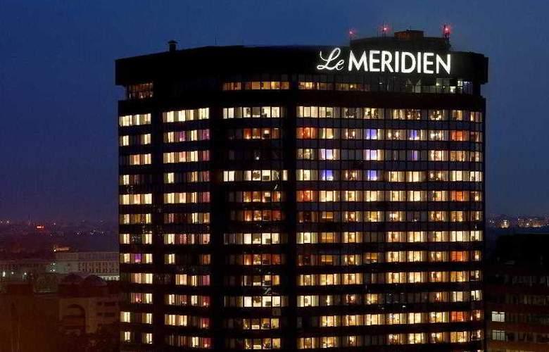 Le Meridien New Delhi - Hotel - 0