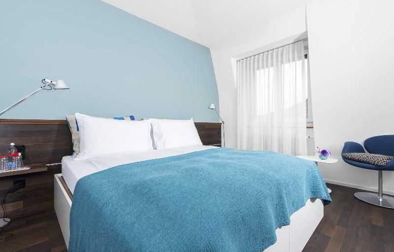 Plattenhof Hotel - Room - 12