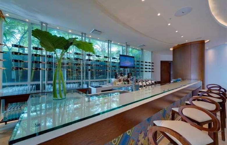 Holiday Inn Cartagena Morros - Bar - 9