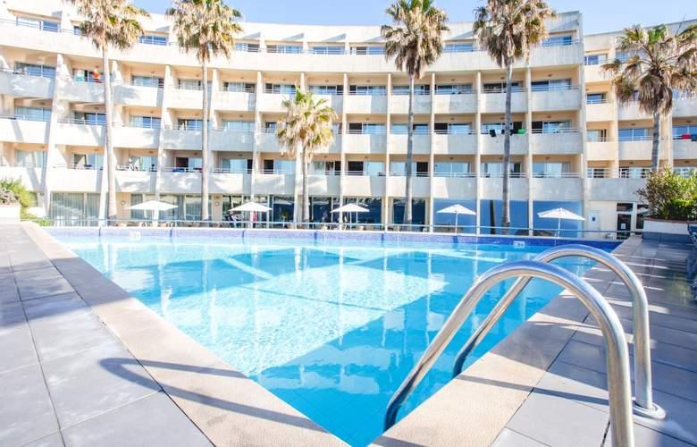Fontanellas Playa - Pool - 24