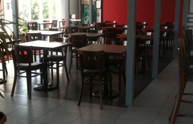 Balladins Roissy Charles de Gaulle Saint-Mard  - Restaurant - 7