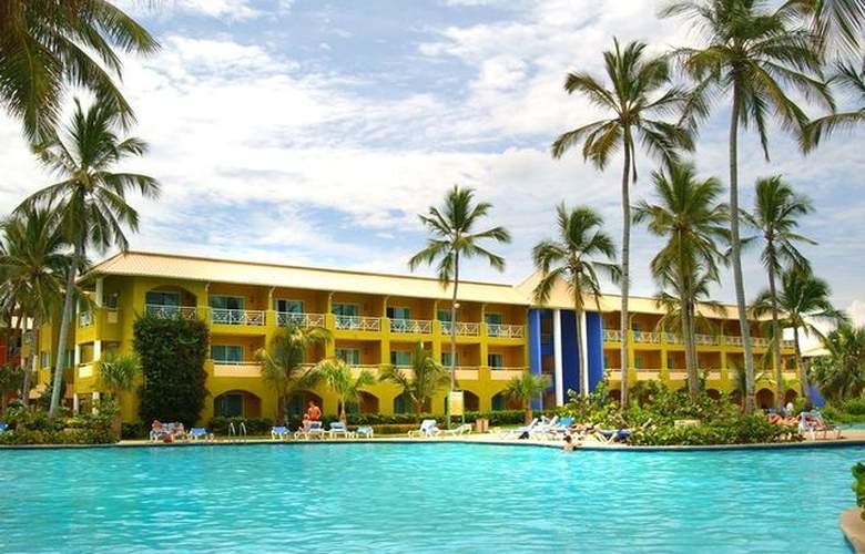Grand Paradise Bavaro Beach Resort Casino & Spa - Pool - 2